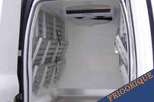 amenagement vehicule frigorifique rouen